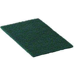 Bright Solutions® Medium Duty Green Scour Pad