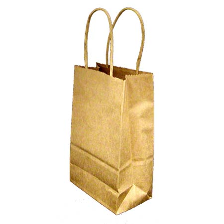 Duro Dubl Life 174 Carryout Shopping Bag Gem 60 Lb Bw