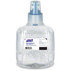 GOJO® Purell® Advanced Hand Sanitizer Green Certified Gel - 1200 mL LTX™