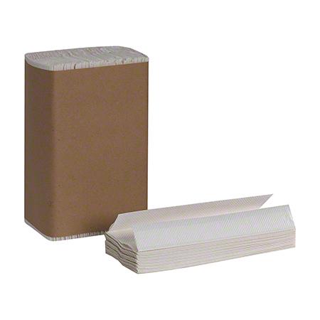 GP Pro™ Pacific Blue Basic™ 1 Ply C-Fold Towel