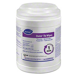 Diversey Oxivir® Tb Disinfectant Wipes - 160 ct.