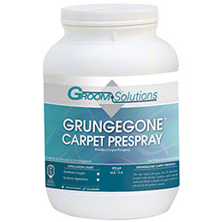 Bridgepoint Grungegone™ Carpet Prespray - 6.5 lb.