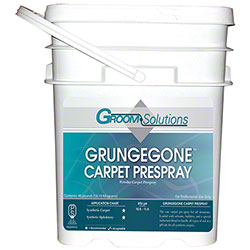 Bridgepoint Grungegone™ Carpet Prespray - 40 lb.