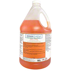 Dimachem Wash It Citrus - 4 L