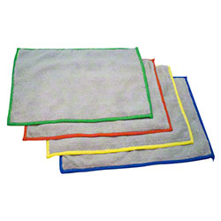 CPI eDOUBLE Microfiber Cloth - Blue