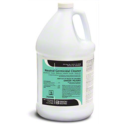Essential Neutral Germicidal Cleaner - Gal.