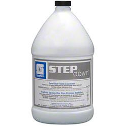 Spartan Step Down® Low Odor Finish Liquidator - Gal.