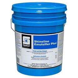 Spartan Shineline Emulsifier Plus® Stripper - 5 Gal.