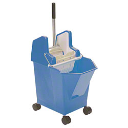SYR Lady Pick-Up & Go System - Blue, 1 Piece Handle