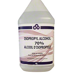 Alcohol ISO 70% - 4 L