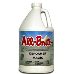 All-Brite Defoamer Magic - Gal.