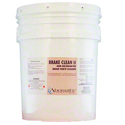 Brake Clean II Brake Cleaner - 5 Gal. Pail