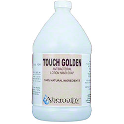 Touch   Golden Antibacterial Soap - Gal.