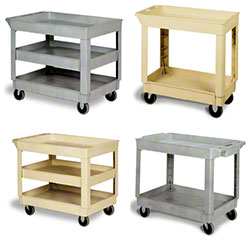 Continental Utility Carts