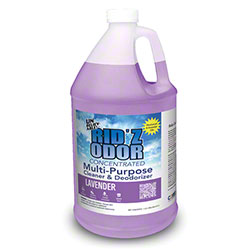 Core Unbelievable!® Rid'z Odor® - 128 oz, Lavender