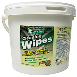 Core HydrOxi Pro® Cleaning Wipes - 375 ct. Pail
