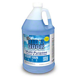 Core Unbelievable!® Rid'z Odor® - 128oz, Desert Rain