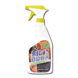 Core Rid'z Odor Deodorizing Spray - 32 oz., Citrus Blossom