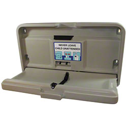 Impact® Baby Changing Table