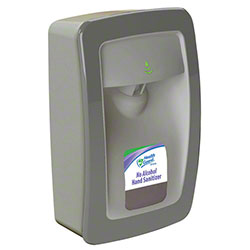 Designer Series No Touch Ez Foam® Soap Dispenser - Gray