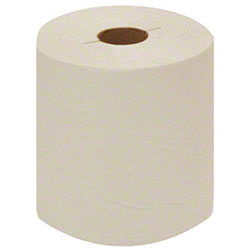 100% Recycled Fiber Roll Towel - 800'