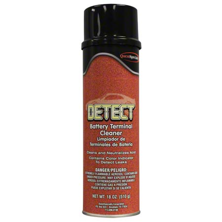 Quest Detect Battery & Terminal Cleaner - 18 oz. Net Wt.