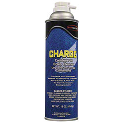Quest Charge Condensate Drain Cleaner - 16 oz. Net Wt.