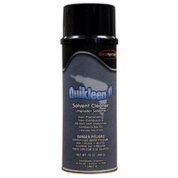 Quest Quikleen II Solvent Cleaner - 16 oz. Net. Wt.