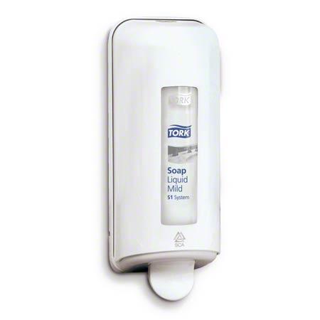 Tork® Liquid Soap Dispenser - White