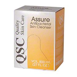 SSS® Assure Antibacterial Hand Soap - 800 mL BIB