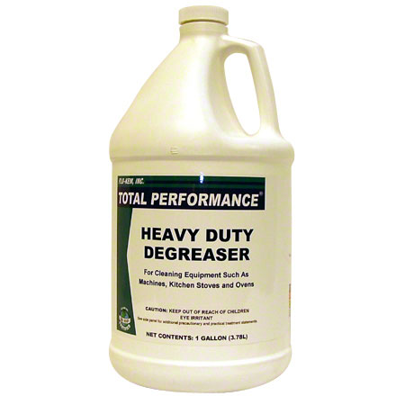 Flo-Kem Heavy Duty Degreaser - Gal.