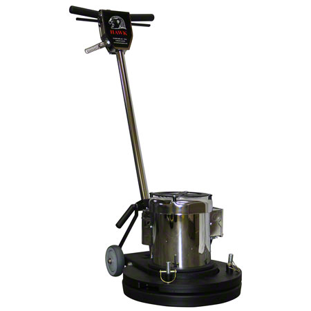 Hawk HP1520-180 BRUTE Floor Machine - 20""