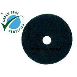 "3M™ 5300 Blue Cleaner Pad - 17"""
