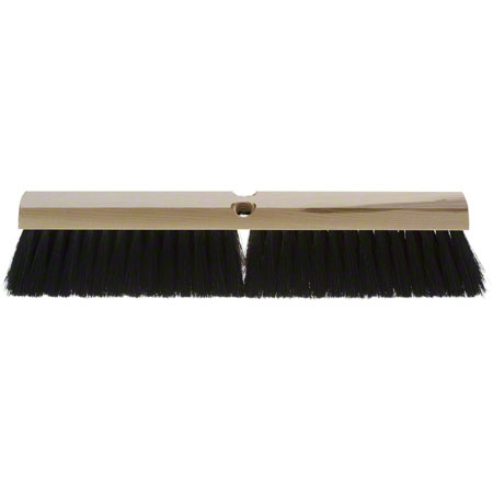 AGF Synthetic Fine/Medium Sweep Push Broom - 36""