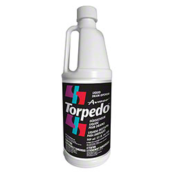 Avmor® Torpedo Drain Cleaner & Opener - 909 mL