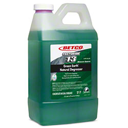 Betco® Green Earth® Natural Degreaser - 2 L, FastDraw®
