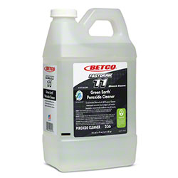 Betco® Green Earth® Peroxide Cleaner - 2 L FastDraw®