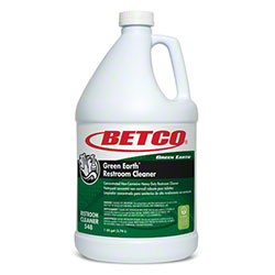 Betco® Green Earth® Restroom Cleaner - Gal.