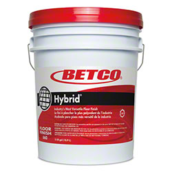 Betco® Hybrid® Floor Finish - 5 Gal. Pail