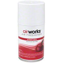 HOSPECO® AirWorks® Metered Aerosol - Orchard Spice