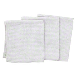 "HOSPECO® Terry Bar Towel - 14"" x 17"""
