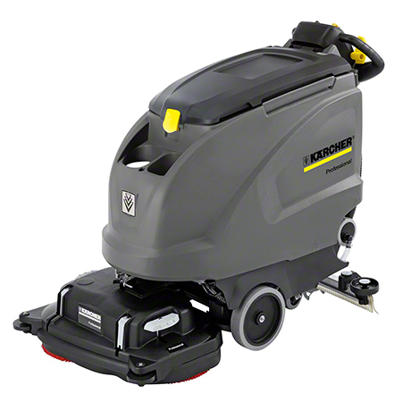 Karcher® B 60 W Bp Floor Scrubber - 230 AH AGM