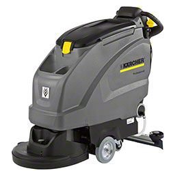 "Karcher® B40WBp Walk Behind Scrub-20""Traction, 115AH, D51"