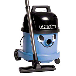 NaceCare™ WV370 Charles Wet/Dry Vacuum w/A11 Kit