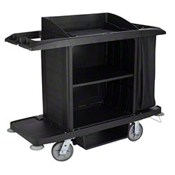 Rubbermaid® Housekeeping Cart - Full Size