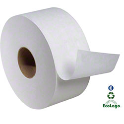 Tork® Advanced Bath Tissue Mini Jumbo Roll - 1 Ply