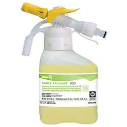 Diversey Suma® ElimineX® D3.1 Foaming Drain Maintainer