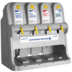 Diversey Command Center™ 4 Dispensing System