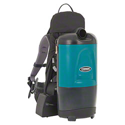 Tennant V-BP-6B Battery Backpack Vacuum-6 Qt. w/Standard Kit