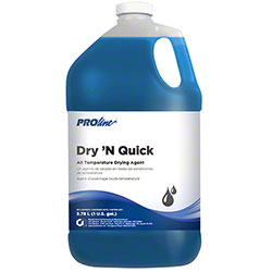 ProLine™ Dry 'N Quick All Temperature Drying Agent - Gal.
